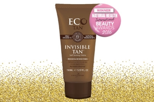 Eco tan invisible tan award winning natural and organic fake tan