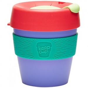 Reusable coffee cups and bottles - KeepCup coffee cup