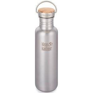 The best water bottle - stainless steel water bottle - biome eco stores