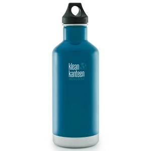 How to choose the right water bottle for you - Klean Kanteen