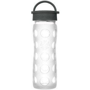 The best water bottle - glass water bottle - biome eco stores