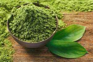 The Revitalising Benefits of Matcha in Natural Skin Care