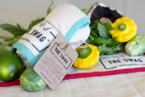 The Swag - Reduce Food Waste with The Swag