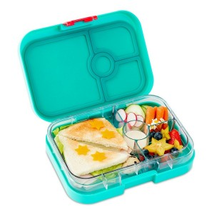 Back to school lunch box ideas - Yumbox bento lunch box