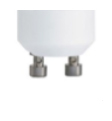 GU10 light fitting
