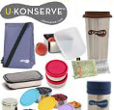 U Konserve lunch box containers