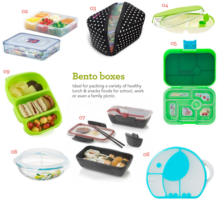lunch box catalogue bento boxes australia buy online or brisbane store. Black Bedroom Furniture Sets. Home Design Ideas