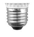 Edison screw light fitting