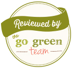 Reviewed by the Go Green Team
