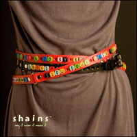 shains belt