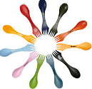 sporks all in one cutlery