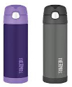 thermos insulated water bottles