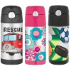 Thermos funtainer insulated water bottle