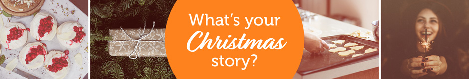 What's your Christmas story