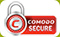 SSL security by Comodo - Authentic and secure